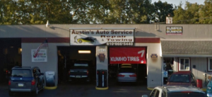 Austin's Auto Service