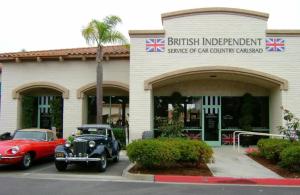 British Independent Service