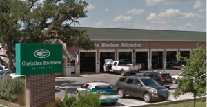 Christian Brothers Automotive New Braunfels