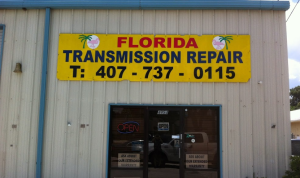 Florida European Auto Repair & Transmission