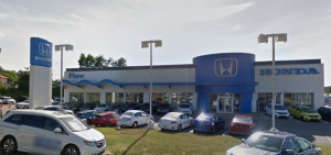 Flow Honda in Winston Salem