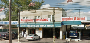 Frank's Tire Auto and Truck Repair
