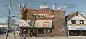 Guy's Tire Buys