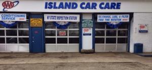 Island Car Care Corp