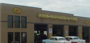 Kwik Kar Auto Service & Repair