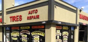 Magnuson Tire & Auto Repair Inc