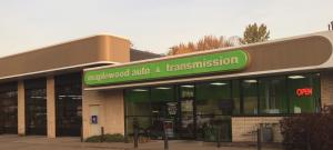 Maplewood Auto Service
