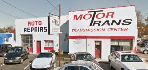 MotorTrans of Lindenwold