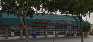 Patriot Automotive