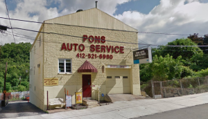 Pons Auto Service