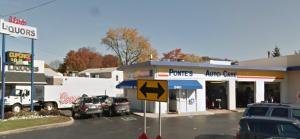 Ponte's Auto Care