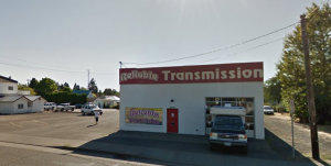 Reliable Transmission Service & Repair