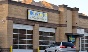 Roy's Auto Service