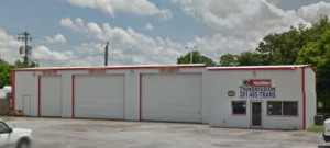 Snider Transmission Pearland
