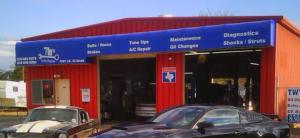 TW's Auto Repair