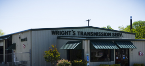 Wright's TransmissionNC