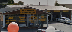 Ace TransmissionTN