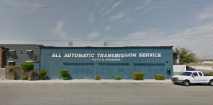 All Automatic Transmission ServiceCA