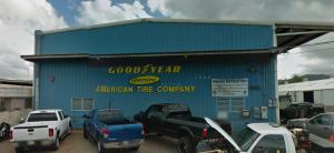 American Tire Company