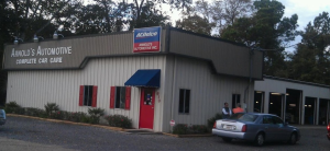 Arnold's Automotive Inc