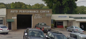 Auto Performance Center