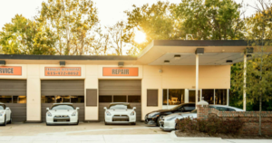 Franklin Automotive - Service and Repair