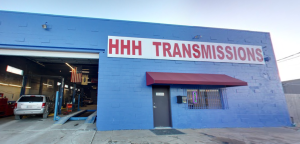 HHH Transmission