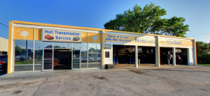 Holt Transmission Service Plus Auto Repairs