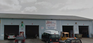 J & H Automotive Service Center