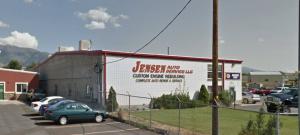 Jensen Auto Service
