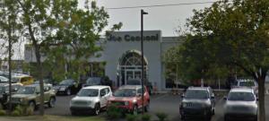Joe Cecconi's Chrysler Complex