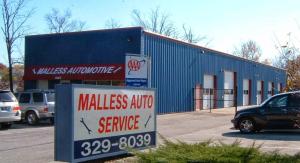Malless Auto Services