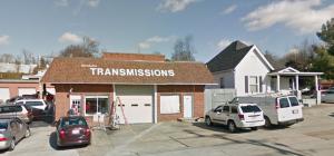 Marshall's Transmissions