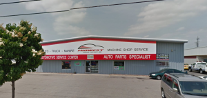 Midwest Engine Service, Inc