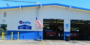 Quality Car Care, Oil & Smog #8
