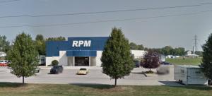 RPM Transmissions