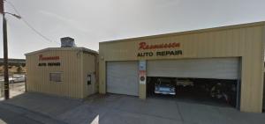 Rasmussen Auto Repair