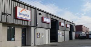Sunnyside Auto Repair Inc