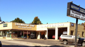 Tallmadge Tire Service