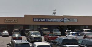 Trevino Transmissions