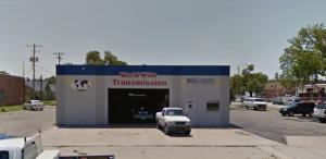 World Wide Transmission Inc