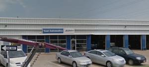Yost Auto Service