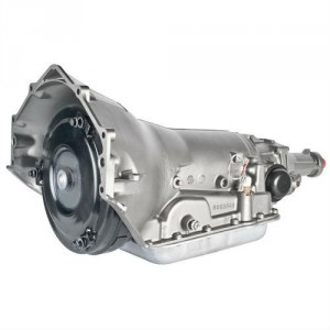 Remanufactured Transmissions