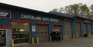 Capitaland Auto Service
