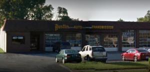 austin-transmission