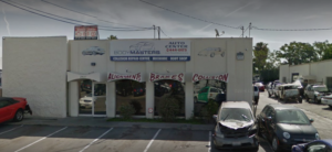 body-masters-auto-center-inc