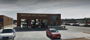 bolton-oil-change