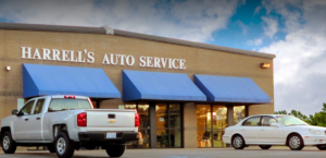 harrells-auto-service