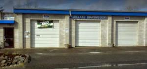 parkland-transmissions