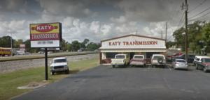 Katy Transmission Service